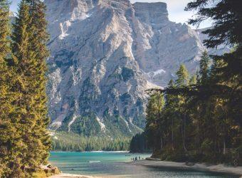 Mountain-Moving Faith